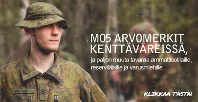 Armeija ja reservi