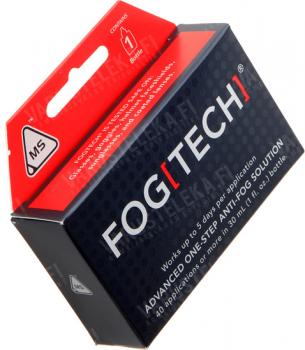 MotoSolutions Fogtech huurteenestoaine, 30 ml (1 fl. oz.) pullo